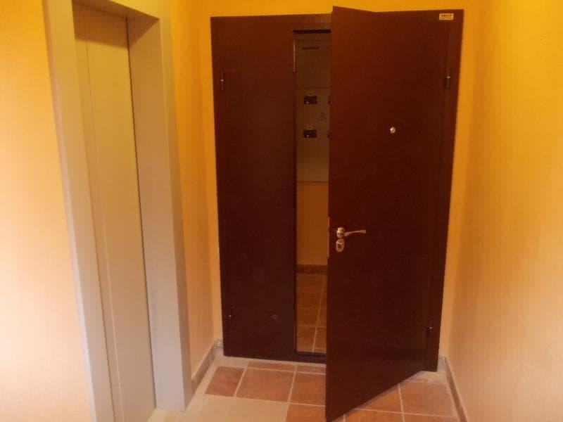 металлические двери мытищи в коридор
